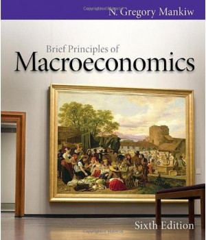 Brief Principles of Macroeconomics (Mankiw\'s Principles of Economics)