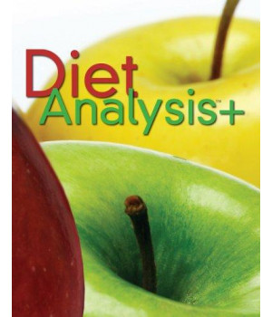 Diet Analysis Plus, 2 terms (12 months) Printed Access Card