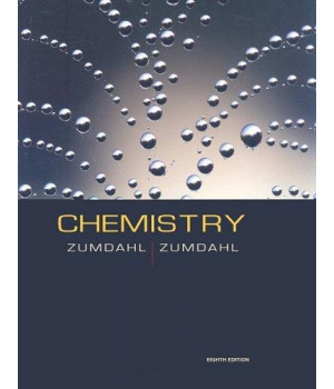 Chemistry AP, 8th Edition