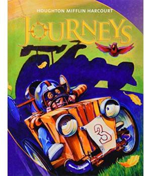 Journeys: Student Edition Volume 2 Grade 3 2011