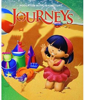Journeys: Student Edition Volume 2 Grade 1 2011