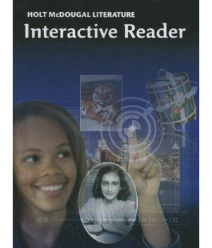 Holt McDougal Literature: Interactive Reader Grade 8