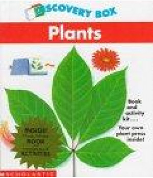 Plants (Scholastic Discovery Box)