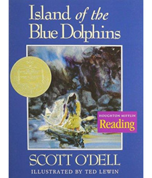 Island of the Blue Dolphins (Houghton Mifflin: Challenge Level Theme 2 Grade 5) (Houghton Mifflin Reading: The Nation's Choice)