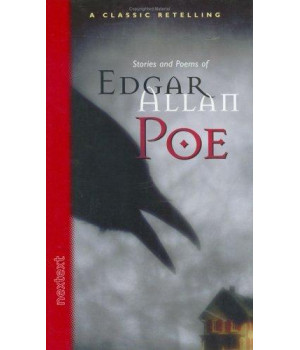 McDougal Littell Nextext: Stories & Poems Of Edgar Allan Poe Grades 6-12 2001