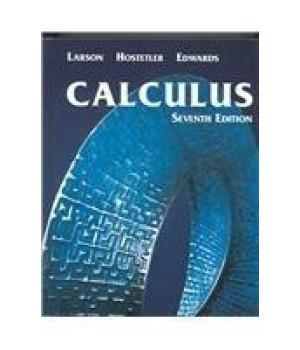 Calculus High School 7th Edition