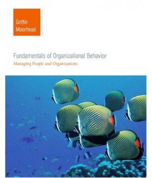 Fundamentals of Organizational Behavior: Managing People and Organizations