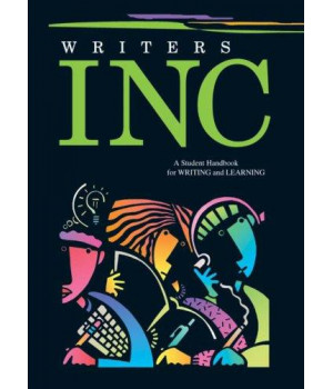 Writers INC: A Student Handbook for Writing and Learning (Great Source Writer's Inc)