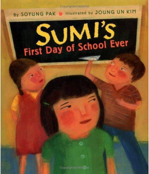 Sumi\'s First Day of School Ever