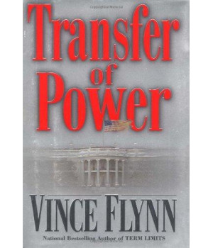 transfer of power (mitch rapp, book 1)