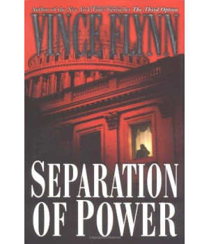 Separation of Power (A Mitch Rapp Novel)