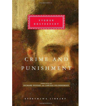 Crime and Punishment (Everyman\'s Library)