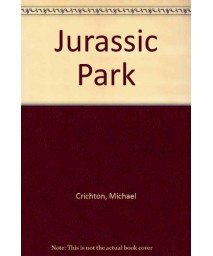 Jurassic Park (gift Edition)