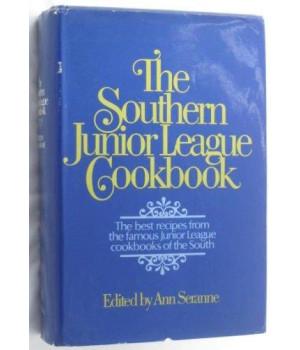 Southern Jr. League Cookbook