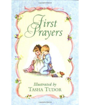 First Prayers (Life Favors(TM))