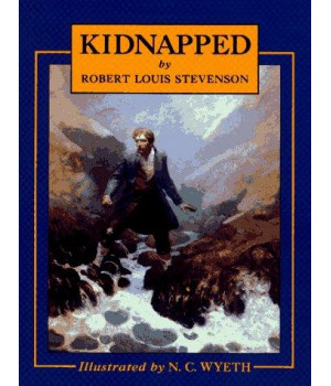 Kidnapped (Scribner's Illustrated Classics)