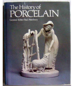 The History of porcelain