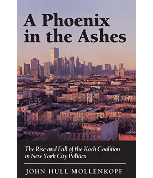 A Phoenix in the Ashes