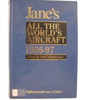 Janes All the Worlds Aircraft 1996-97