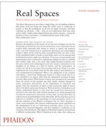Real Spaces: World Art History and the Rise of Western Modernism
