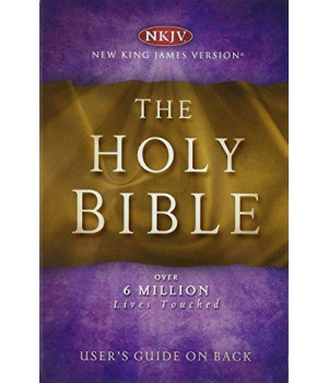 The Holy Bible: New King James Version (NKJV)