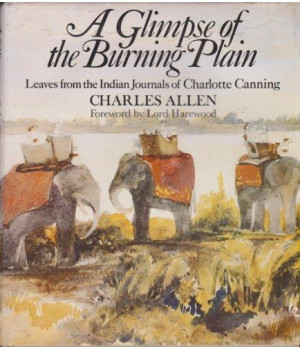 A Glimpse of the Burning Plain: Leaves from the Indian Journals of Charlotte Canning