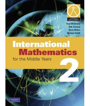 International Mathematics 2 for the Middle Years