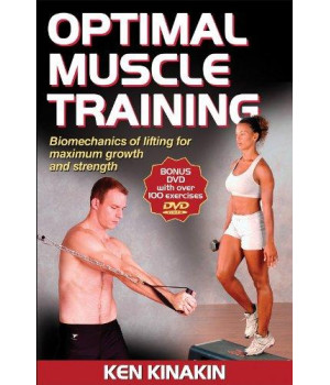 Optimal Muscle Training - Paper