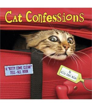 Cat Confessions: A \