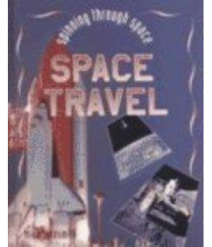 Space Travel (Spinning Through Space)