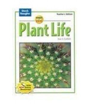 Wonders of Science: Student Edition Plant Life