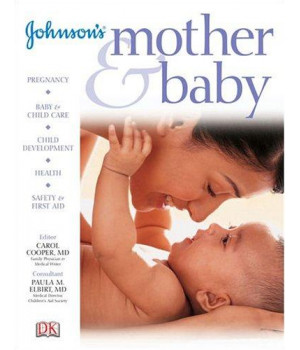 Johnson's Mother and Baby