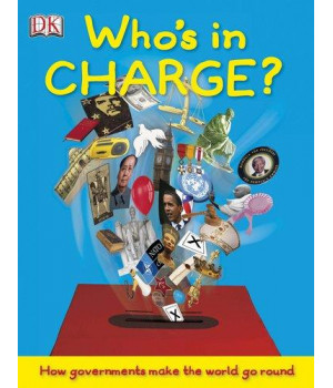 Who\'s in Charge? (Big Questions)