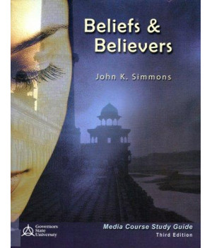 beliefs and believers: media course study guide