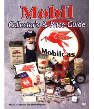 Mobil Collector\'s Guide