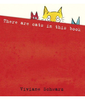 There Are Cats in This Book