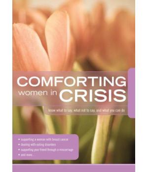 Comforting Women in Crisis