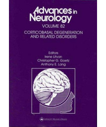 Corticobasal Degeneration and Related Disorders