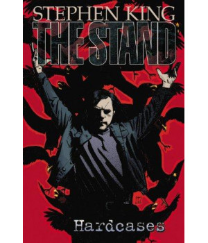 The Stand: Hardcases (Stand (Marvel))