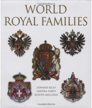 World Royal Families