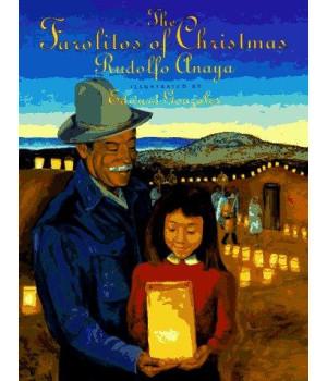 The Farolitos of Christmas