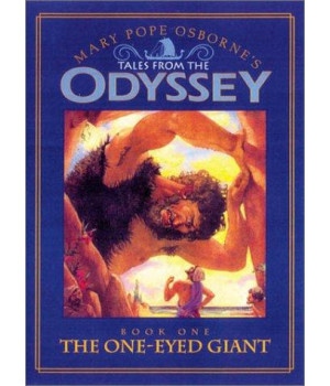The One-Eyed Giant (Odyssey)
