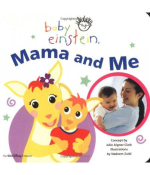 Baby Einstein: Mama and Me
