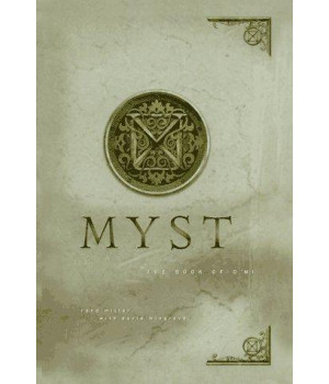 Myst: The Book of D\'ni