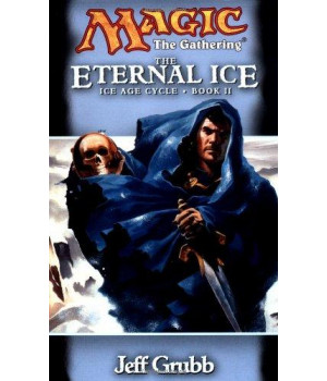 Magic the Gathering: The Eternal Ice