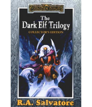 The Dark Elf Trilogy: Collector\'s Edition (Homeland / Exile / Sojourn)
