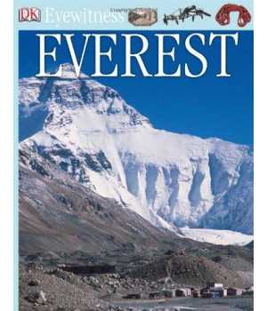 Everest (DK Eyewitness Books)