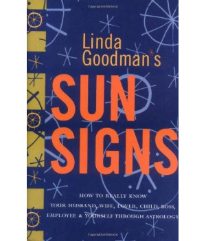 Linda Goodman\'s Sun Signs