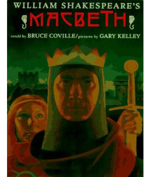 William Shakespeare\'s Macbeth