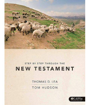 step by step through the new testament